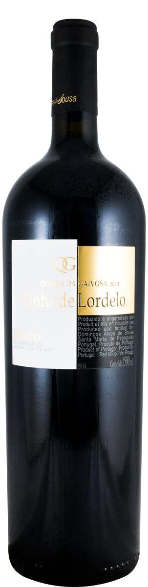 2013 Alves de Sousa Quinta da Gaivosa Vinha do Lordelo tinto 1,5L