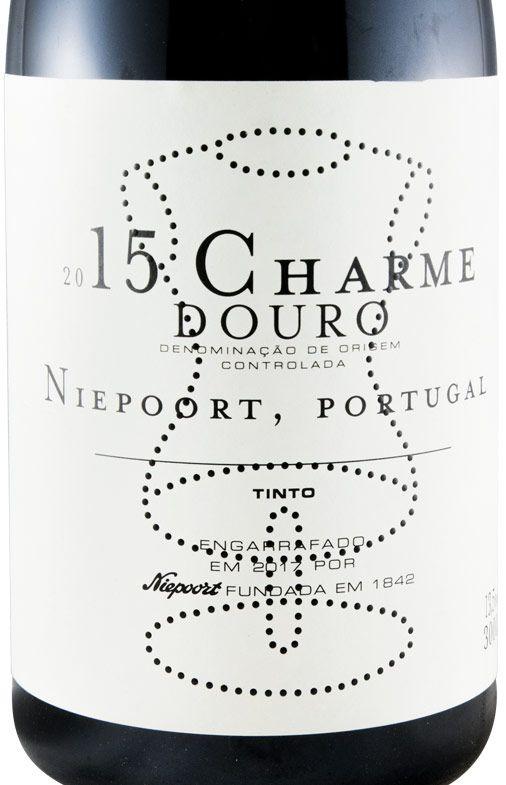 2015 Niepoort Charme tinto 3L