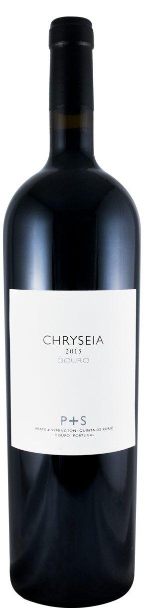 2015 Chryseia tinto 1,5L