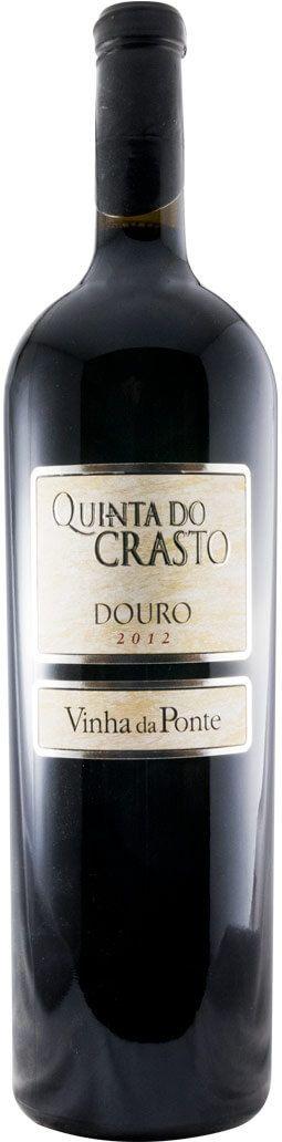 2012 Quinta do Crasto Vinha da Ponte tinto 3L