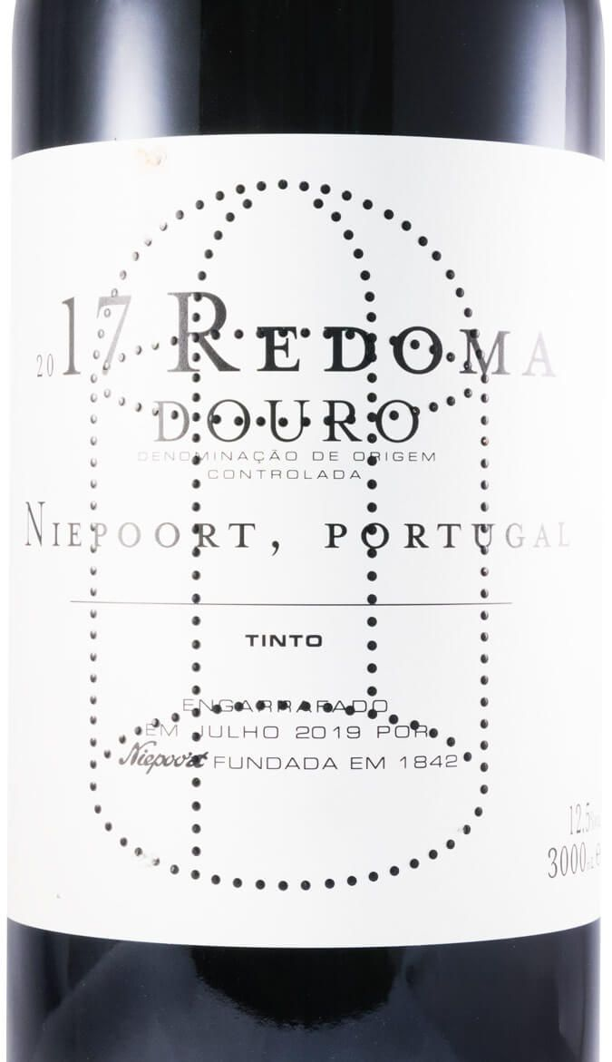 2017 Niepoort Redoma red 3L