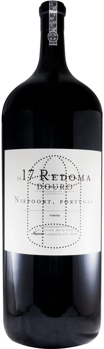 2017 Niepoort Redoma red 15L