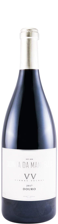 2017 Wine & Soul Quinta da Manoella Vinhas Velhas tinto