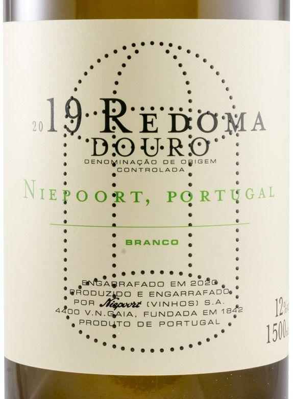 2019 Niepoort Redoma branco 1,5L