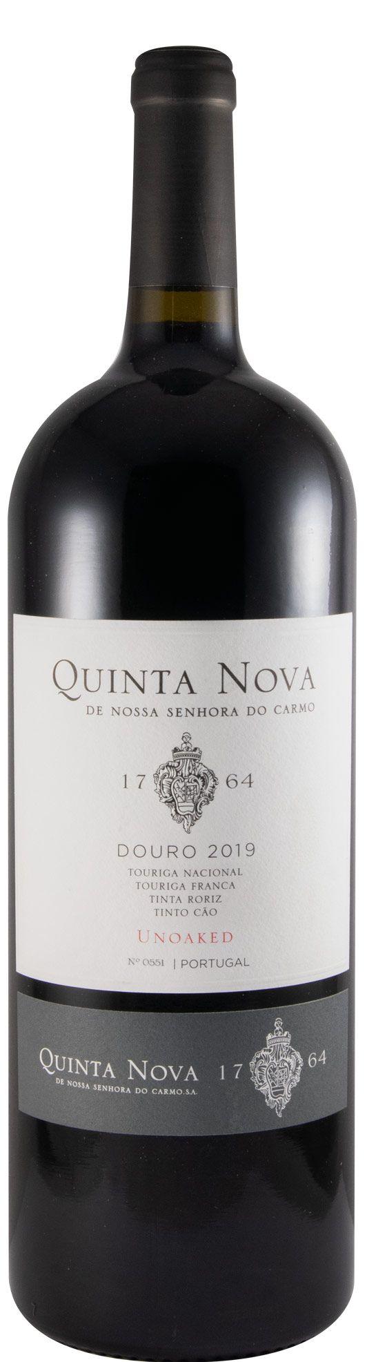 2019 Quinta Nova red 1.5L