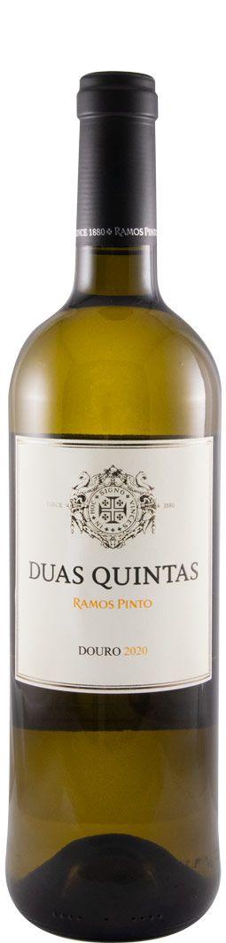 2020 Duas Quintas white
