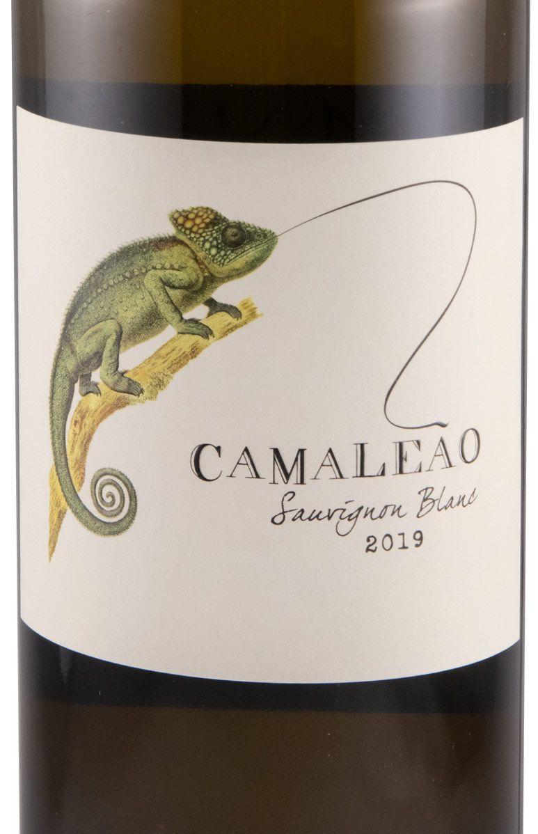 2019 Camaleão Sauvignon Blanc white