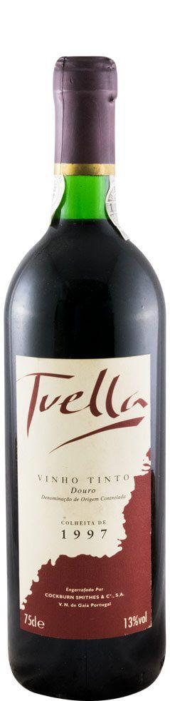 1997 Tuella tinto