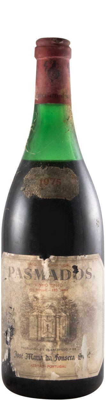1975 José Maria da Fonseca Pasmados tinto