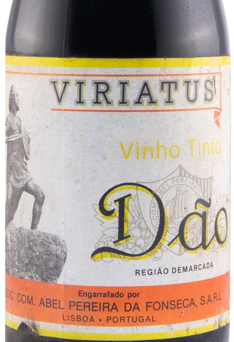 1971 Viriatus tinto