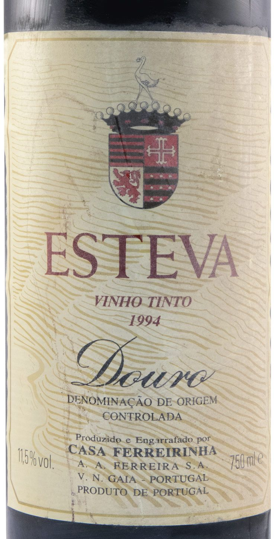 1994 Esteva red