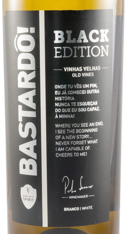 2020 Bastardô! Black Edition branco