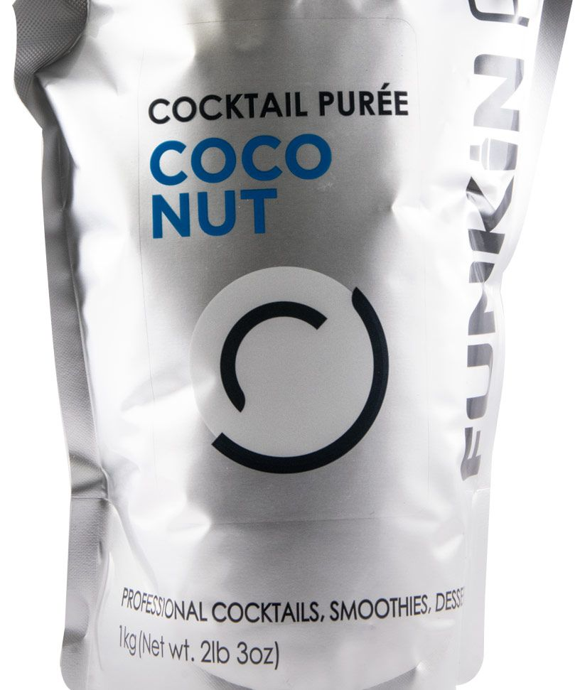 Purée Coco Funkin