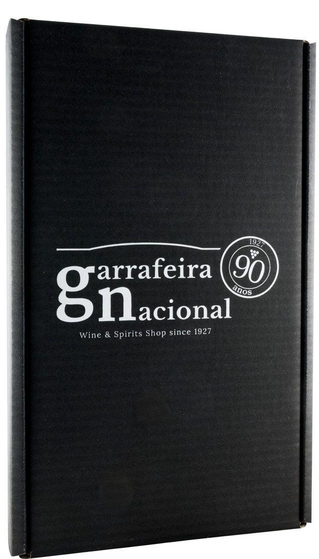 Case Garrafeira Nacional for 2 Bottles
