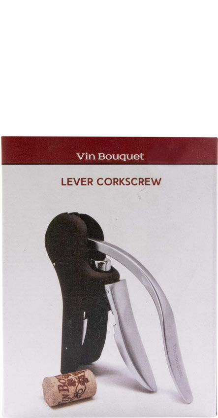 Vertical Lever Corkscrew