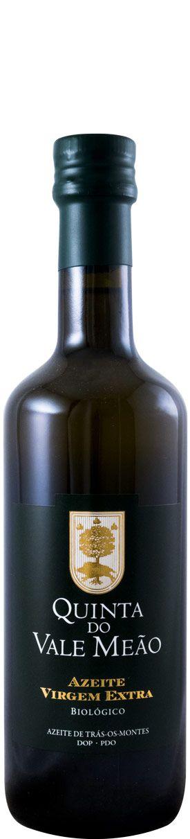 Olive Oil Quinta do Vale Meão Virgem Extra organic 50cl
