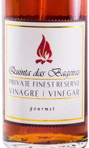 Vinegar Quinta das Bágeiras w/Vaporizer 10cl