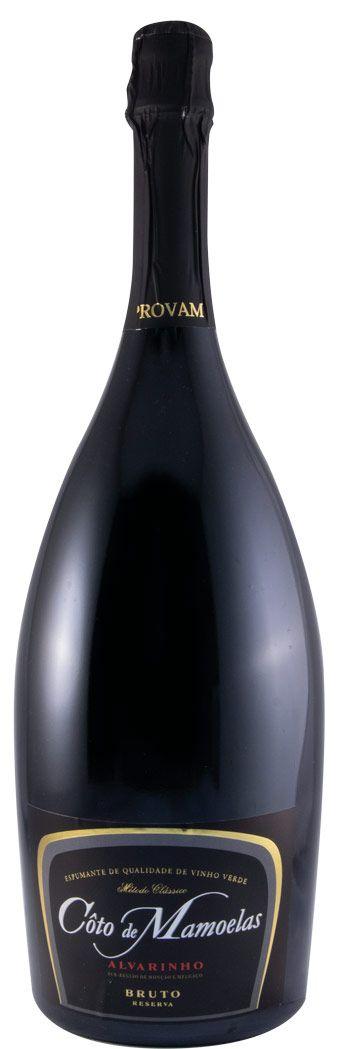 2017 Espumante Côto de Mamoelas Alvarinho 1,5L