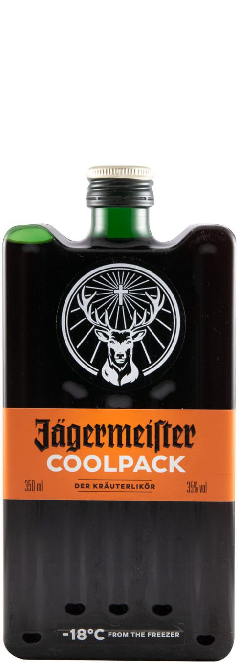 Jagermeister Coolpack 35cl