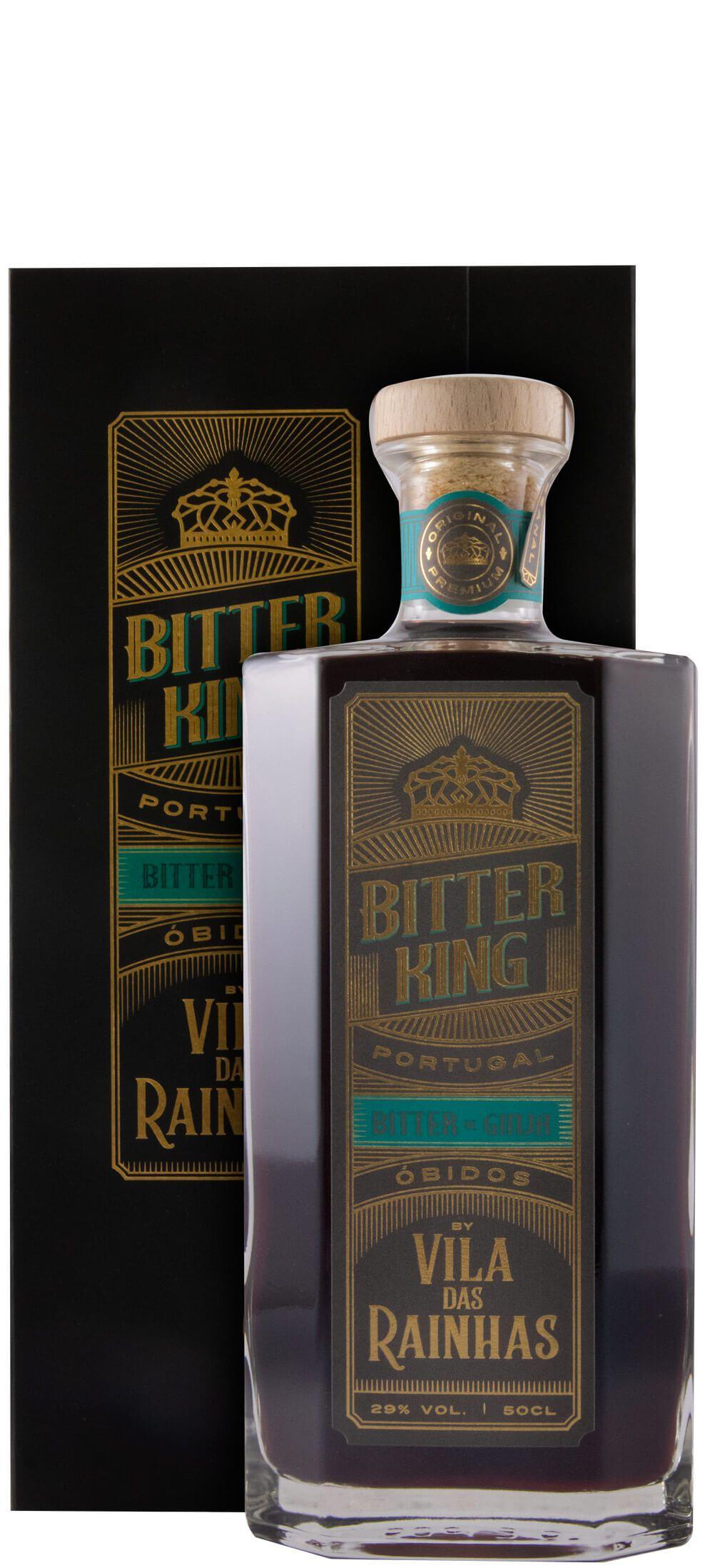 2020 Bitter King by Vila das Rainhas 50cl