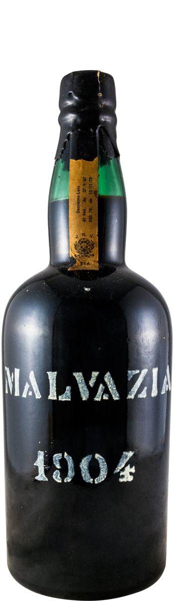 1904 Madeira Malvazia