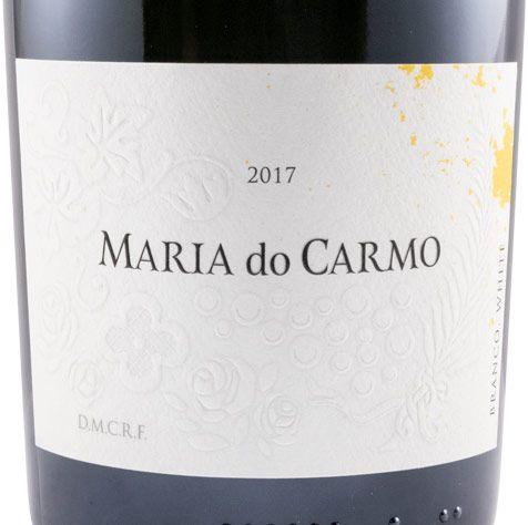2017 Quinta do Gradil Maria do Carmo branco