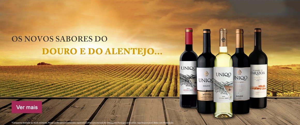 Uniqo + Farizoa
