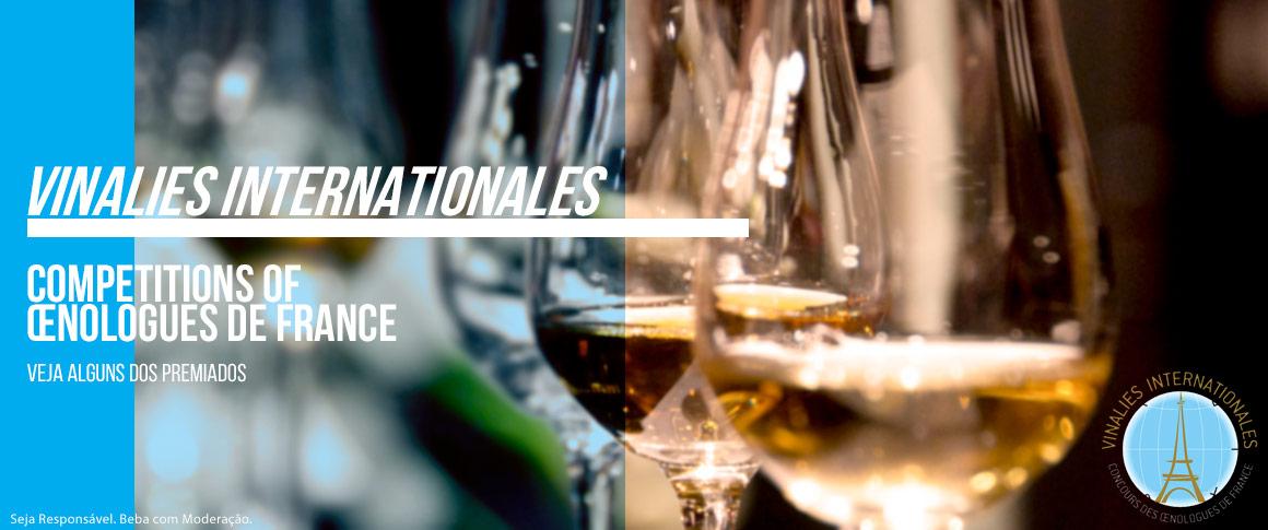 Vinalies Internationales 2018
