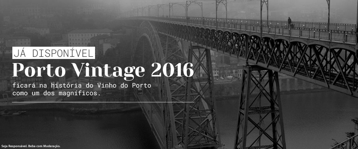Porto Vintage 2016